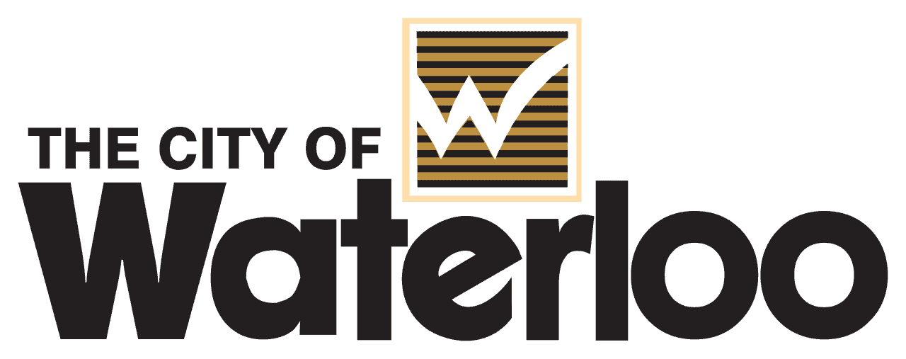 City_ofWaterloo_logo