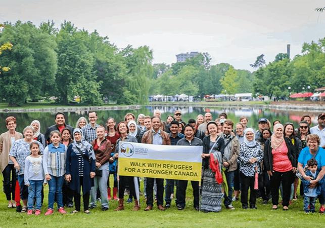 Kitchener-Waterloo-Refugees
